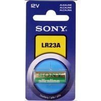Baterie, Bateria SONY LR23 (1 szt.)