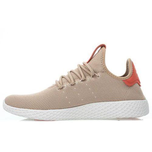 Damskie obuwie sportowe, Buty sportowe damskie adidas PW Tennis HU W (DB2564)