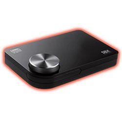 Creative Labs Karta dźwiękowa zewnętrzna SB X-FI Sorround Pro V3