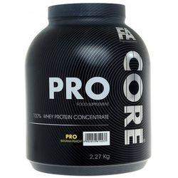 FA CORE PROCORE 2,27kg białko na masę