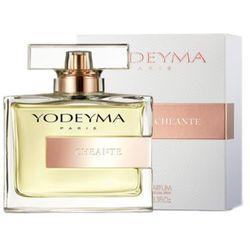 Yodeyma CHEANTE