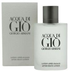 GIORGIO ARMANI Acqua di Gio Men AFT 100 ml Dla Panów