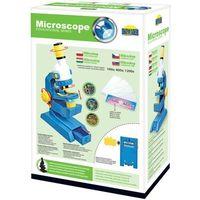 Pozostałe zabawki edukacyjne, Mikrospok 100, 400, 1200 x II