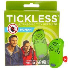 Odstraszacz kleszczy Tickless Hunter. Odstraszacz na kleszcze dla myśliwych.