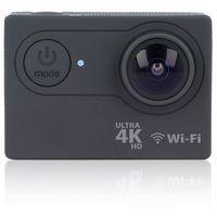 Kamery sportowe, Forever Kamera Sportowa SC-310 4K WiFi Pilot
