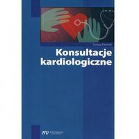 Książki medyczne, Konsultacje kardiologiczne - Tomasz Pasierski (opr. miękka)