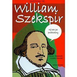 Nazywam się William Szekspir (opr. miękka)