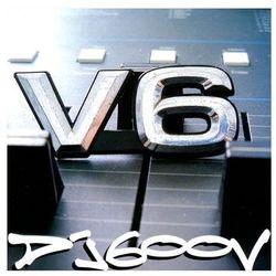 Dj 600v - V6