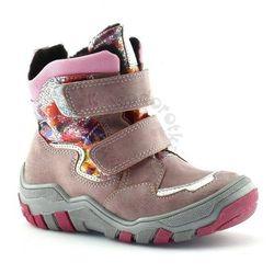 Buty zimowe dla dzieci Kornecki 06031 Obuwie zimowe -30% (-30%)