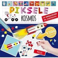 Książki dla dzieci, KOSMOS PIKSELE - Bogusław Nosek OD 24,99zł DARMOWA DOSTAWA KIOSK RUCHU (opr. miękka)