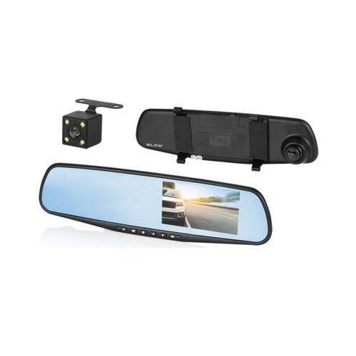 Rejestratory samochodowe, Blow Black Box DVR F600