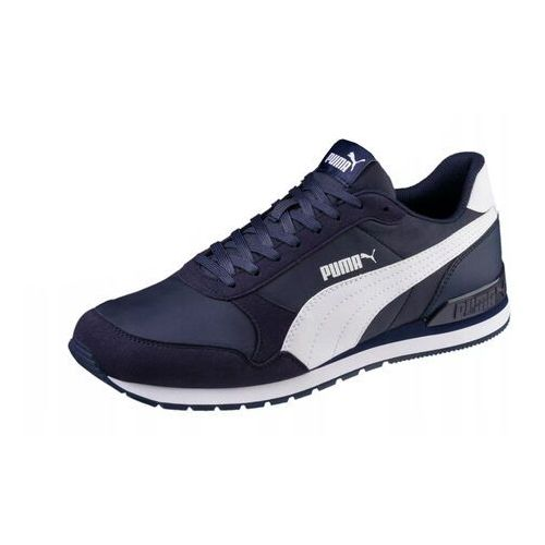 Męskie obuwie sportowe, OBUWIE M. ST RUNNER