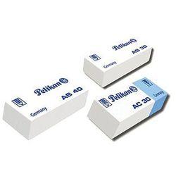 Gumka ołówkowa Pelikan AS40 PN606095, 40szt.