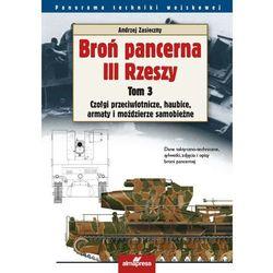 Broń pancerna III Rzeszy Tom 3 (opr. twarda)