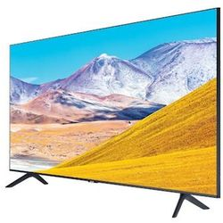 TV LED Samsung UE43TU8002