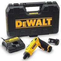 Wkrętarki, DeWalt DCF680G2