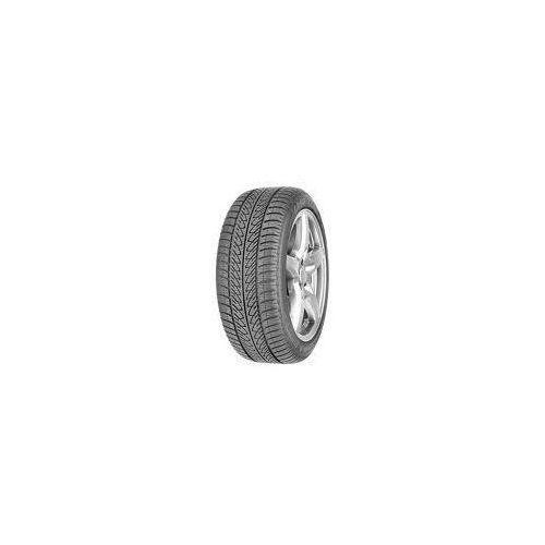 Opony zimowe, Goodyear UltraGrip 8 Performance 225/55 R17 97 H