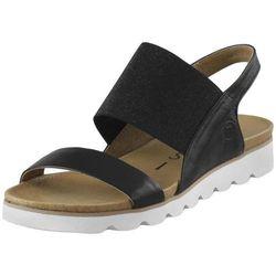 Sandały letnie Nessi 17165