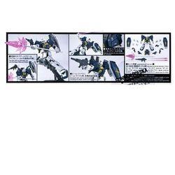 Figurka BANDAI Rx-79[Gs] Gundam Ground Type-S (Gundam Thunderbolt Ver.) 4549660156413- natychmiastowa wysyłka, ponad 4000 punktów odbioru!