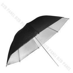 GlareOne Parasolka srebrna 90 cm