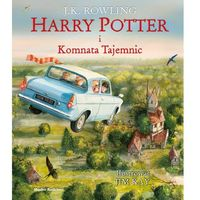 Literatura młodzieżowa, Harry Potter i komnata tajemnic (opr. twarda)