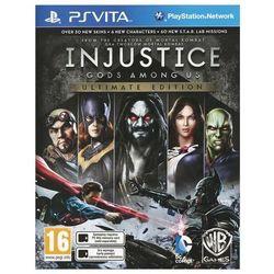 Injustice Gods Among Us (Wii U)