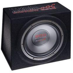 Subwoofer MAC AUDIO Edition BS30 + Zamów z DOSTAWĄ JUTRO! + DARMOWY TRANSPORT!