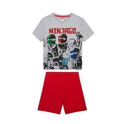 Piżama chłopięca Lego Ninjago 1W36BD Oferta ważna tylko do 2022-07-23