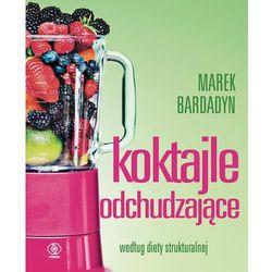 Koktajle odchudzające według diety strukturalnej - płać punktami PAYBACK! (opr. miękka)
