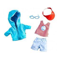 HABA Ubranko dla lalki Wakacje na plaży