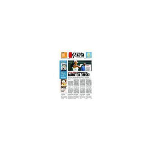 E-booki, Gazeta Wyborcza - Szczecin 156/2015