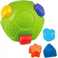 Piłka sorter sensory