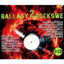 Ballady Rockowe 2