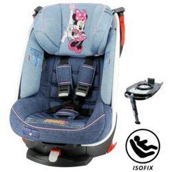 Nania fotelik samochodowy Migo Saturn Isofix Denim Minnie