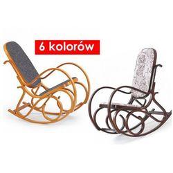 Fotel bujany Dixel - 3 kolory