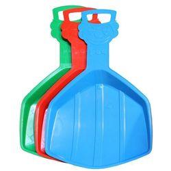 Ślizg plastikowy Gorce Plus 44698 wodar