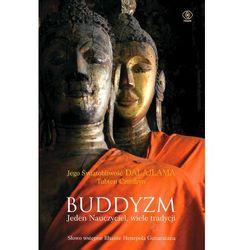 Buddyzm. Jeden nauczyciel, wiele tradycji (opr. twarda)