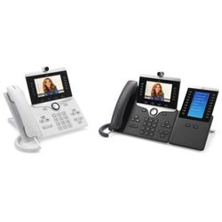 CP-8865-K9 Telefon Cisco IP Phone 8865, Charcoal