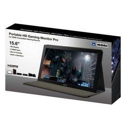 Monitor HORI Portable HD Gaming PS4 DARMOWY TRANSPORT