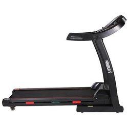 Bieżnia Hertz Fitness Freerun 5