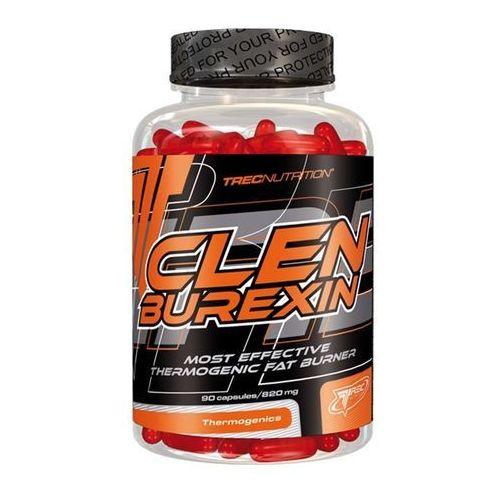 Redukcja tkanki tłuszczowej, Trec ClenBurexin 90kaps.