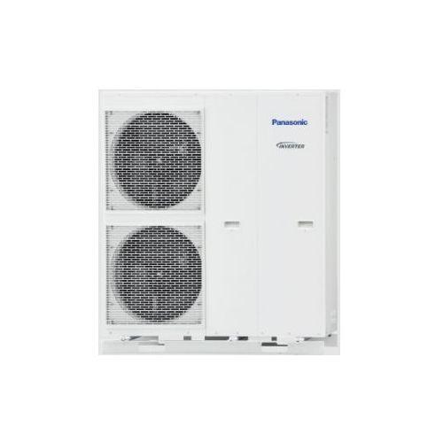 Pompy ciepła, Pompa ciepła Panasonic AQUAREA T-CAP WH-MXC09G3E5