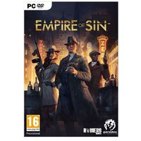 Gry PC, Empire of Sin (PC)