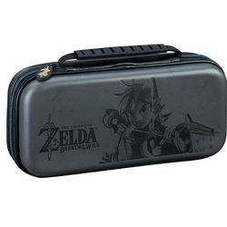 Etui do konsoli BIGBEN Zelda Czarny