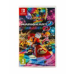 Mario Kart 8 Deluxe ENG (SWITCH) // WYSYŁKA 24h // DOSTAWA TAKŻE W WEEKEND! // TEL. 696 299 850