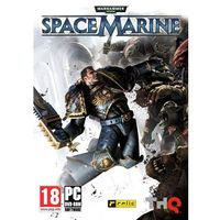 Gry na PC, Warhammer 40.000 Space Marine (PC)