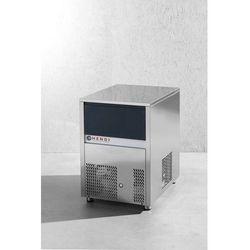 Łuskarka 80 kg/24 h chłodzona powietrzem | HENDI, 271810