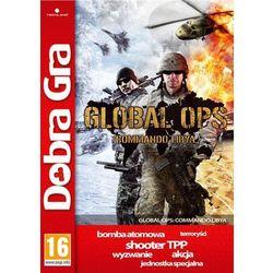 Global Ops Command Libya (PC)