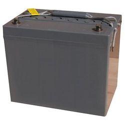 Akumulator żelowy 12V, 88Ah (odpowienik 80Ah) do wózków elektrycznych, skuterów inwalidzkich