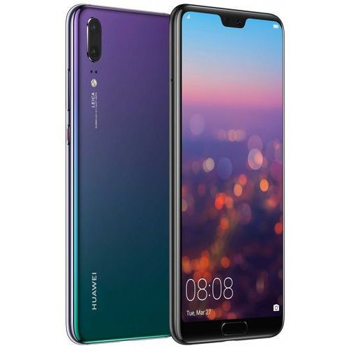 Smartfony i telefony klasyczne, Huawei P20